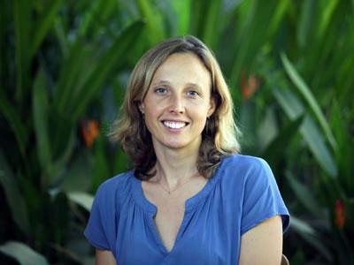 Image for Article: Teacher of the Month - Deborah Bruylant