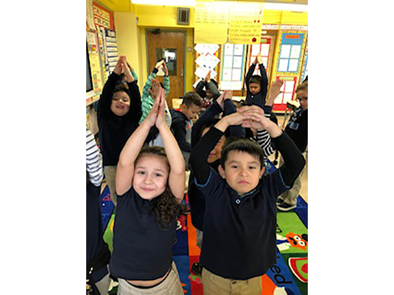 Tumbnail for: Dual Language July School of the Month: PS 197 Q The Ocean School