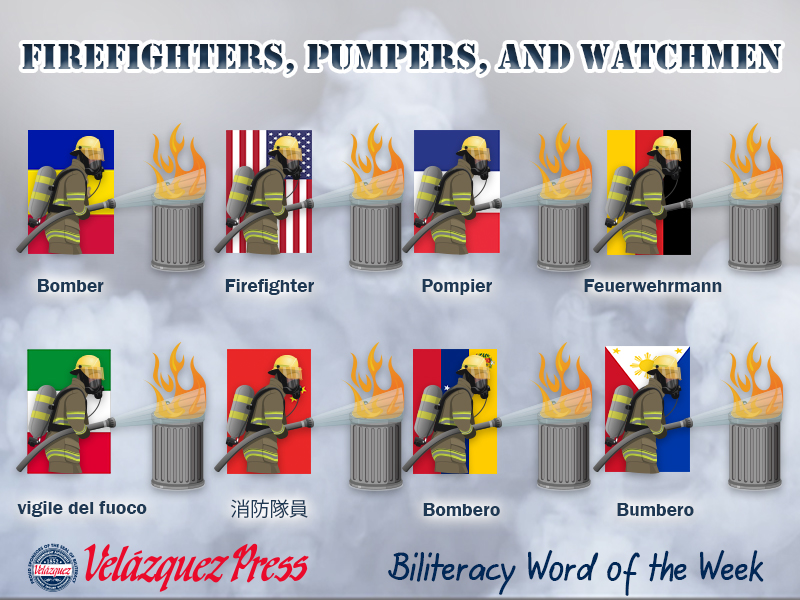Tumbnail for: Firefighters, Pumpers, and Watchmen