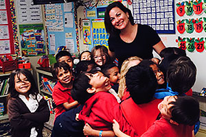Tumbnail for: Holding Space for Latino Students in Spanish Dual Language Immersion Programs