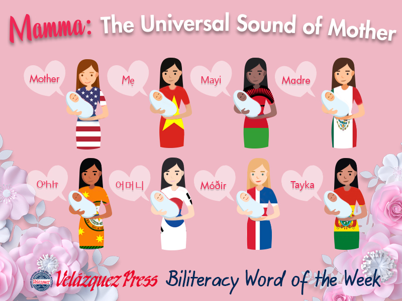 Tumbnail for: Mamma: The Universal Sound of Mother