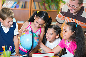 Tumbnail for: The end of Hispanic Heritage Month - How can we continue to celebrate culture in the classroom?