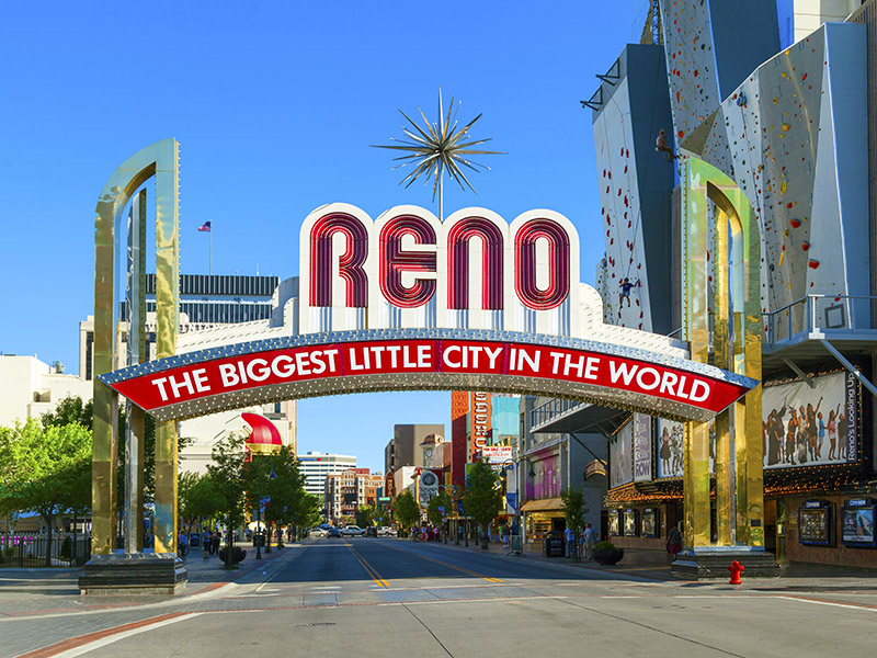 Tumbnail for: Traveling for Teachers: Getting to Know Reno with ATDLE