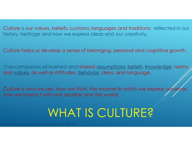 Photo for: Understanding the Cultural and Linguistic Differences in Students    Te