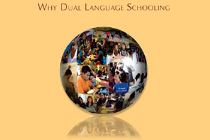 Tumbnail for: Dismissing Misconceptions on Dual Language Programs: January Book of the Month: Why Dual Language Schooling