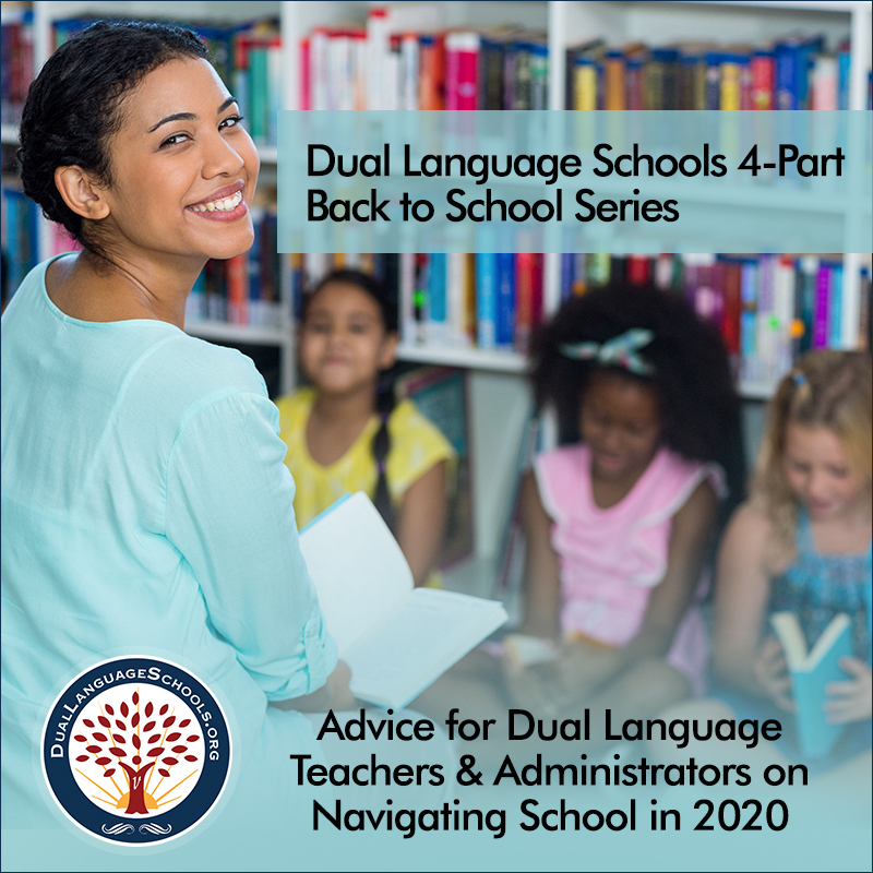 Navigating The New World: Dual Language Administrators
