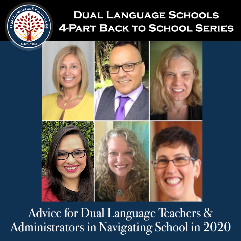 Navigating the New World: Dual Language Teachers