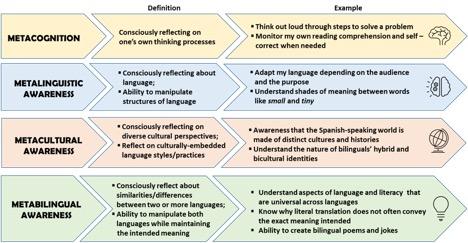 Activating Bilingual Learners' Metabilingual Awareness