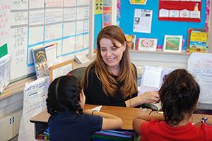 Dual Language expert, Dr. Olga Grimalt, on her passion for language