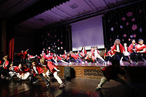The Williamsburg Dual Language Japanese Program ofNYC